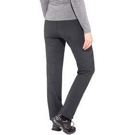 Maloja MaistraM. - Pantalones Mujer - negro